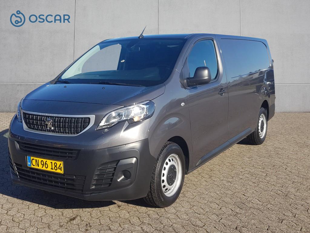 Peugeot Expert L3