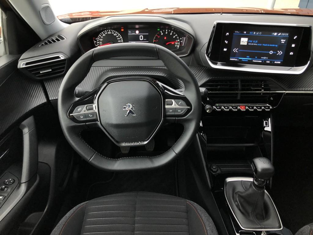 Peugeot 2008 NY Model !