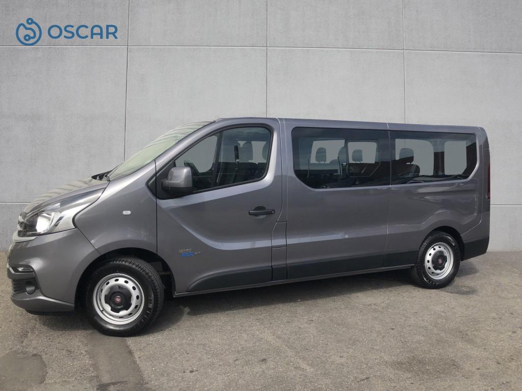 Renault Traffic 1.6 Dci 125 Grand Passenger