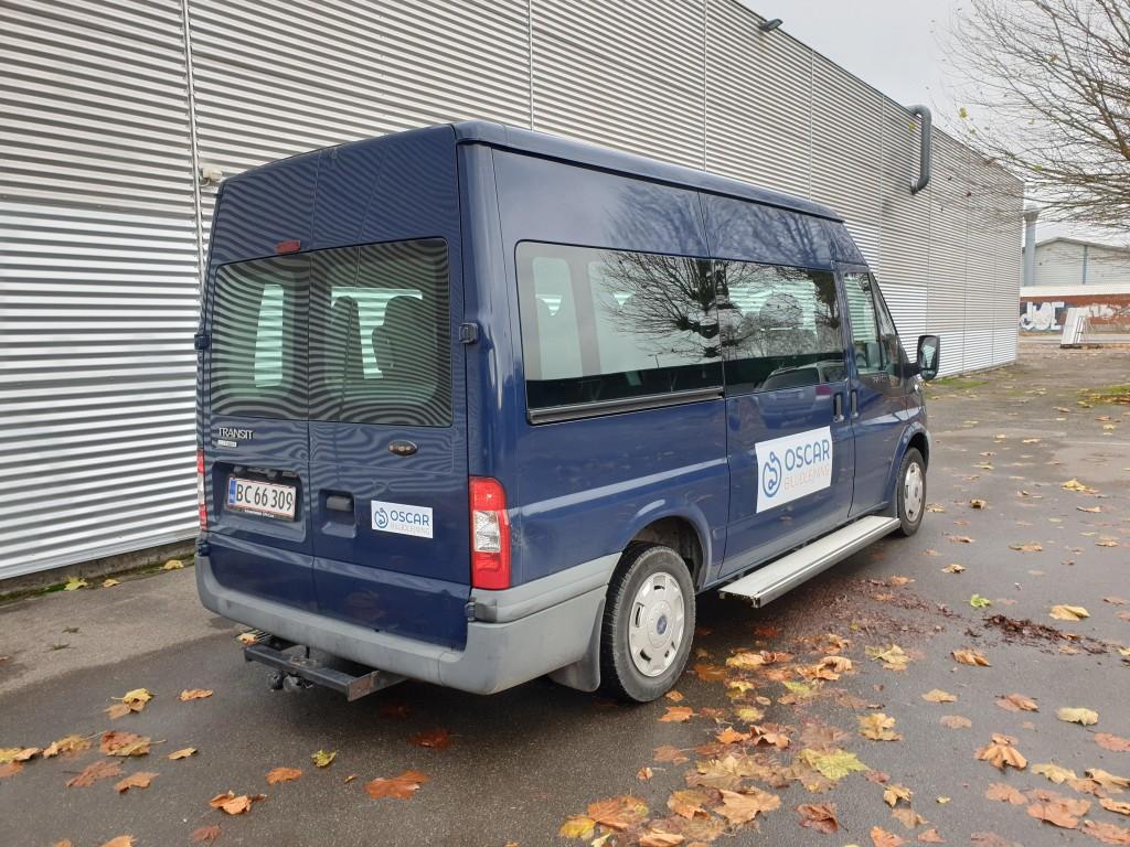 Ford Transit 300