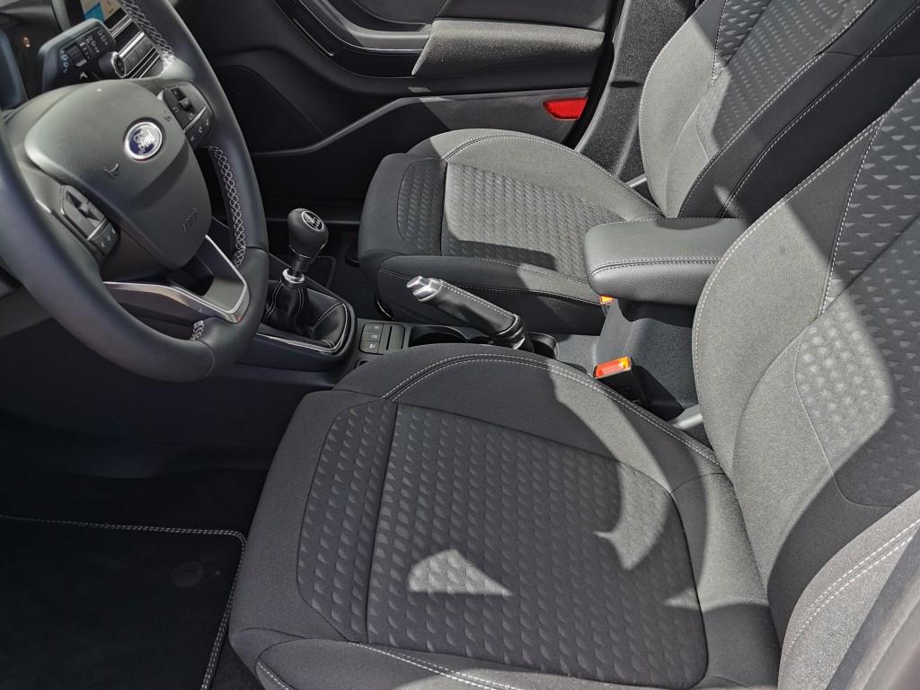 Ford Fiesta 1,0SCTi 5d 125hk